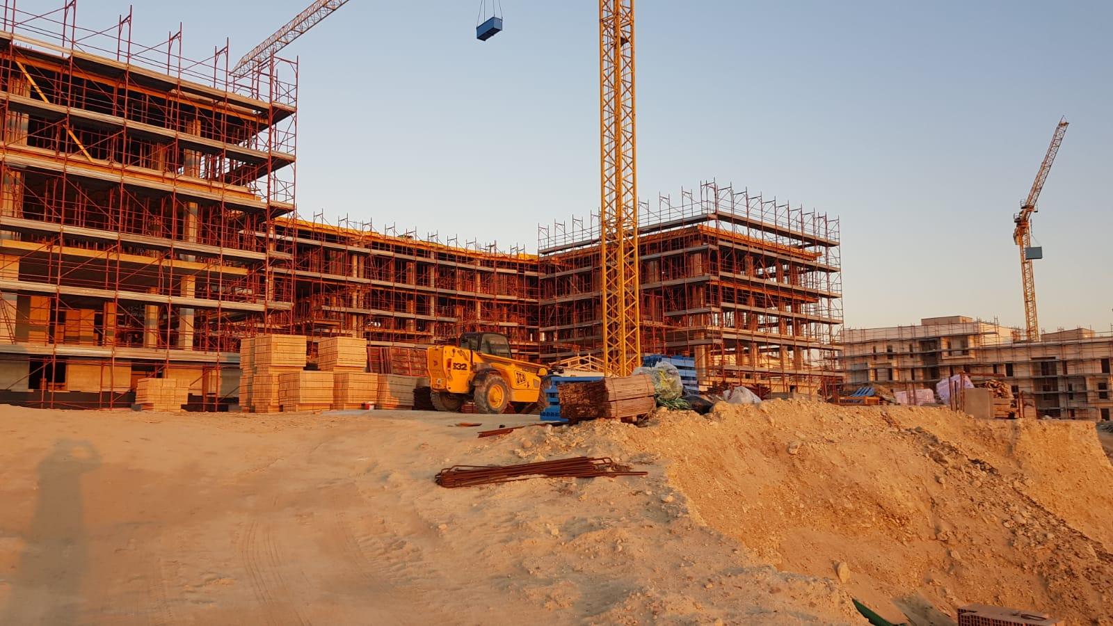 APPARTAMENTO 69mq nuova costruzione